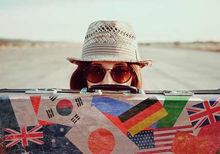 Estudiar en el extranjero | Guía paso a paso (Actualizada) | Prepara tu equipaje y que comience la aventura de tu vida ✅ | Sitio Web Oficial Becas.org.es