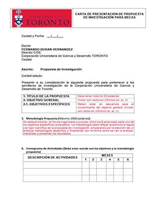 Diseño de la propuesta de investigación  | Plantillas descarga gratis | Estudia Gratis - Sitio Web Oficial - becas.org.es