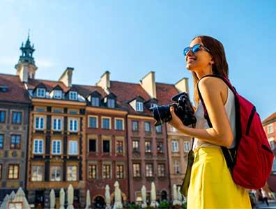 Estudiar en el extranjero | Guía paso a paso (Actualizada) | En qué país te gustaría estudiar ✅ | Sitio Web Oficial Becas.org.es