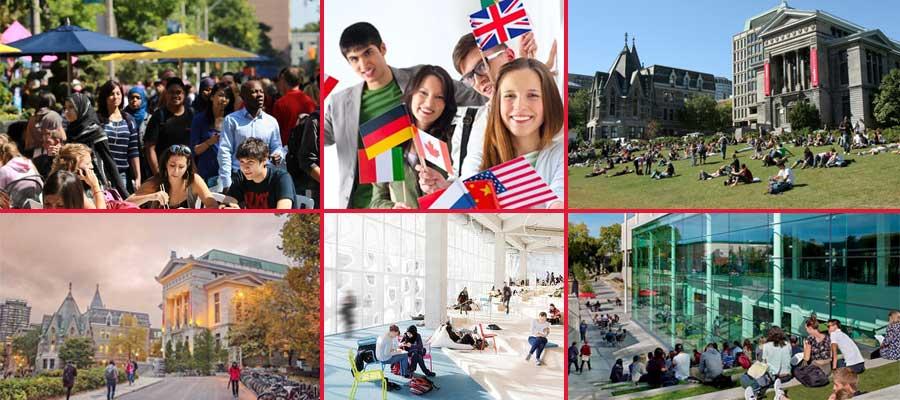 Becas Vanier | ¿Wow, pensando en venir a estudiar a Canadá? | Estudia Gratis - Sitio Web Oficial - becas.org.es