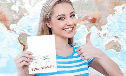 Estudiar en el extranjero | Guía paso a paso (Actualizada) | Consigue tu visa ✅ | Sitio Web Oficial Becas.org.es
