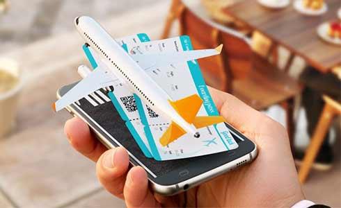 Estudiar en el extranjero | Guía paso a paso (Actualizada) | Comprando boletos para el vuelo ✅ | Sitio Web Oficial Becas.org.es