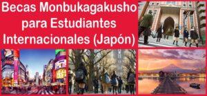 Becas Monbukagakusho para Estudiantes Internacionales (Japón) | Estudia Gratis - Sitio Web Oficial - becas.org.es