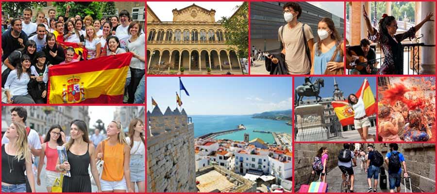 ¿Cuáles son los mejores países para estudiar en el extranjero? | España | Estudia Gratis - Sitio Web Oficial - becas.org.es