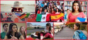 Cursos que puedes estudiar en el extranjero | Estudia Gratis - Sitio Web Oficial - becas.org.es