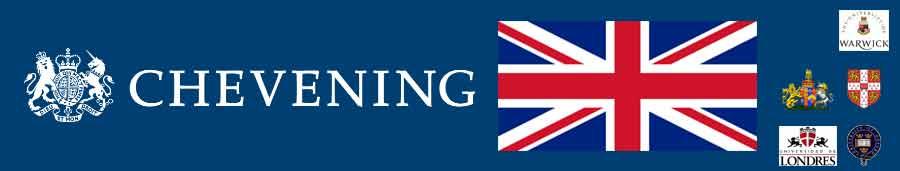 Becas Chevening para estudiar en Reino Unido | Estudia Gratis - Sitio Web Oficial - becas.org.es