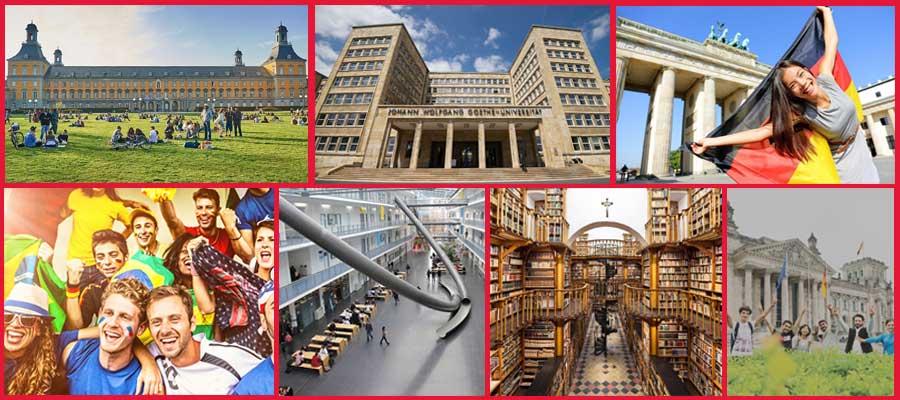 Becas DAAD para Estudiantes Internacionales (Alemania) | Wow, decidido en ir a estudiar a Alemania | Estudia Gratis - Sitio Web Oficial - becas.org.es
