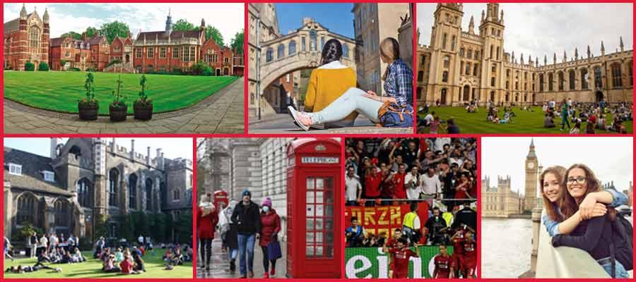 Becas Chevening para Estudiantes Internacionales (Reino Unido) | ¿OMG, elegiste Inglaterra para ir a estudiar? | Estudia Gratis - Sitio Web Oficial - becas.org.es