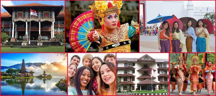 Becas Darmasiswa RI para Estudiantes Internacionales (Indonesia) | ¿Estudiar en Indonesia podría ser la aventura de tu vida? | Estudia Gratis - Sitio Web Oficial - becas.org.es