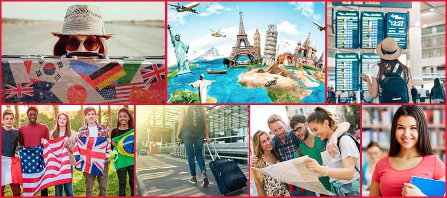 ¿Cuál es el mejor lugar para estudiar en el extranjero? | Estudia Gratis - Sitio Web Oficial - becas.org.es