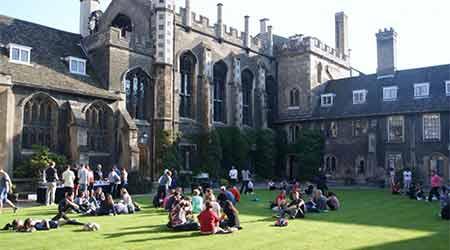 Becas Chevening para Estudiantes Internacionales (Reino Unido) | ¿Qué estudios puedo realizar con las becas Chevening? | Estudia Gratis - Sitio Web Oficial - becas.org.es