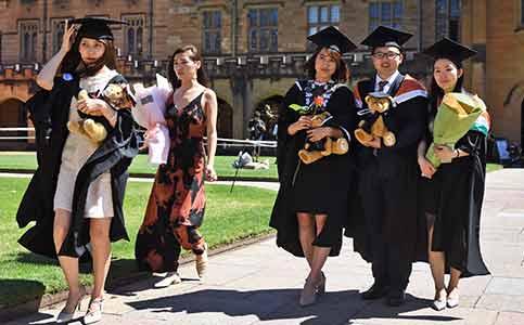 Becas Schwarzman para Estudiantes Internacionales (China) | Conoces las becas Schwarzman | Estudia Gratis - Sitio Web Oficial - becas.org.es