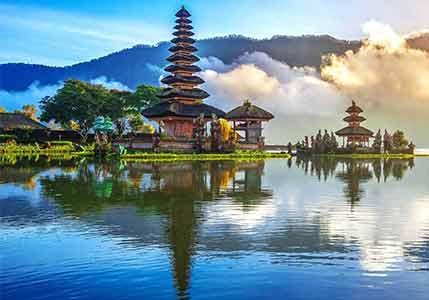 Becas Darmasiswa RI para Estudiantes Internacionales (Indonesia) | ¿Qué beneficios me ofrecen las Becas Darmasiswa? | Estudia Gratis - Sitio Web Oficial - becas.org.es
