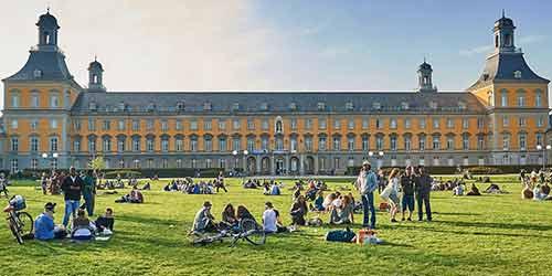 Las becas DAAD de Alemania para estudiantes extranjeros con destino a una ciudad alemana | Estudia Gratis - Sitio Web Oficial - becas.org.es