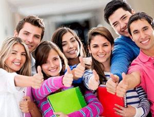 Las becas Iberoamérica Santander, para estudiantes de intercambio de Iberoamérica | Estudia Gratis - Sitio Web Oficial - becas.org.es