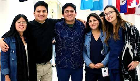 Las becas Schwarzman, disponibles a estudiantes internacionales que buscan una especialización | Estudia Gratis - Sitio Web Oficial - becas.org.es