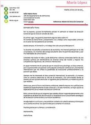 ¿Qué es una carta de motivación? | para becas internacionales | Estudia Gratis - Sitio Web Oficial - becas.org.es