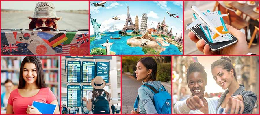 Estudiar en el extranjero | Guía paso a paso (Actualizada) | IMG 2 | Sitio Web Oficial Becas.org.es