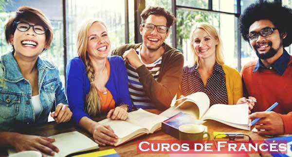 Cursos que puedes estudiar en el extranjero | Cursos de francés | Estudia Gratis - Sitio Web Oficial - becas.org.es