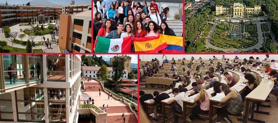 Becas para estudiar en el extranjero | Becas Iberoamérica Santander | Estudia Gratis - Sitio Web Oficial - becas.org.es
