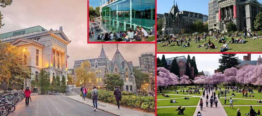Becas para estudiar en el extranjero | Becas Vanier (posgrado) | Estudia Gratis - Sitio Web Oficial - becas.org.es