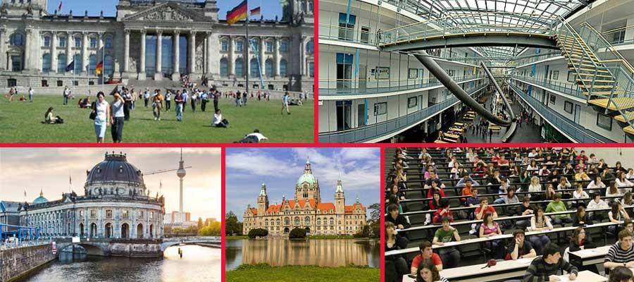 Becas para estudiar en el extranjero |  Becas DAAD | Estudia Gratis - Sitio Web Oficial - becas.org.es