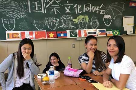 Becas Monbukagakusho para Estudiantes Internacionales (Japón) | ¿Cómo puedo saber si me eligieron para tener una beca Monbukagakusho? | Estudia Gratis - Sitio Web Oficial - becas.org.es