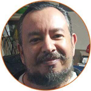 Robbie   Consultor SEO, desarrollador webmaster profesional   Equipo becas.org.es