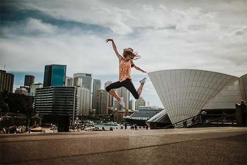 ¿Qué beneficios obtengo con alguna de las Becas Destination Australia (antes Endeavour)? | Estudia Gratis - Sitio Web Oficial - becas.org.es